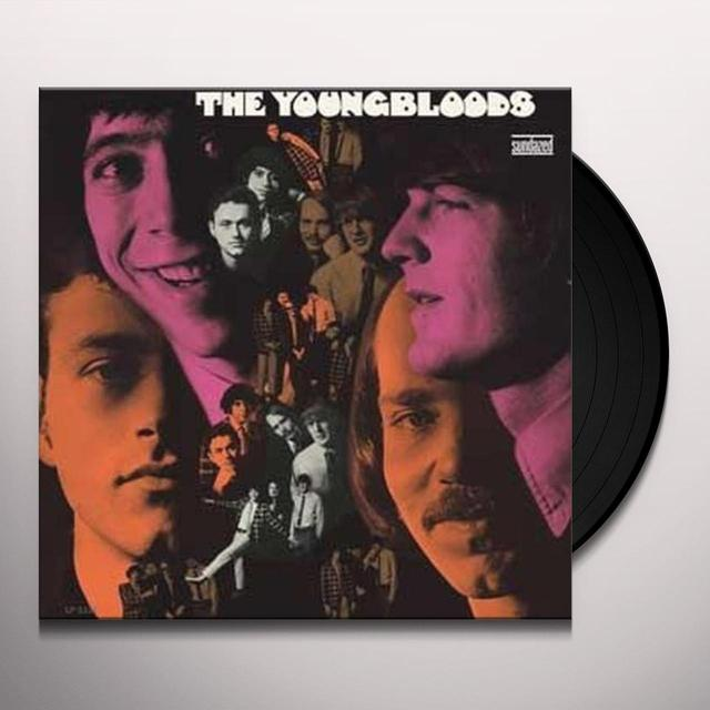 YOUNGBLOODS Vinyl Record