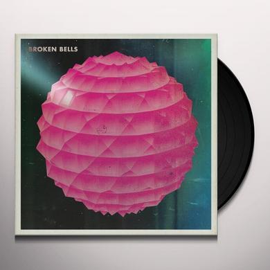 BROKEN BELLS Vinyl Record - 180 Gram Pressing