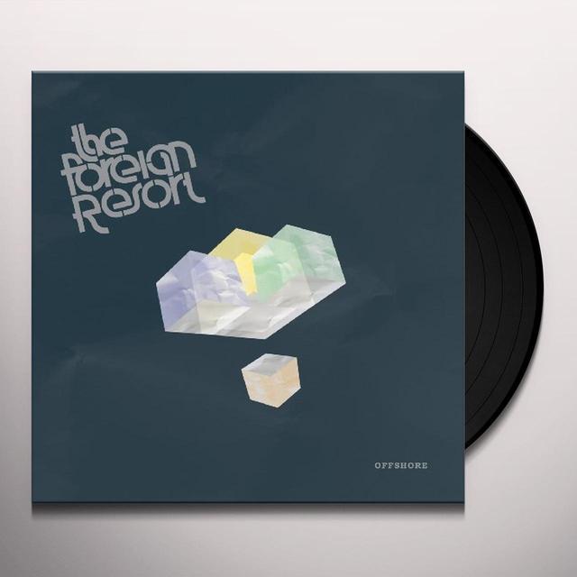 Foreign Resort OFFSHORE Vinyl Record