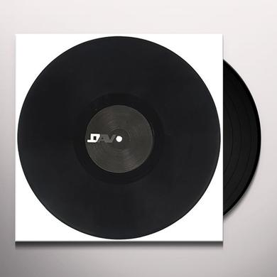 Dario Zenker BELFORT Vinyl Record