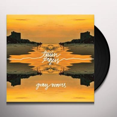 Twin Tigers GREY WAVES Vinyl Record