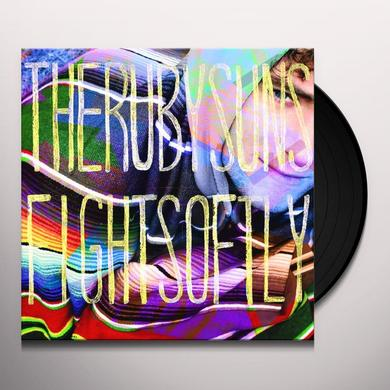 Ruby Suns FIGHT SOFTLY Vinyl Record