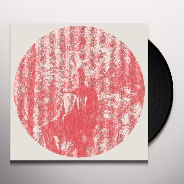 Owen Pallett HEARTLAND Vinyl Record