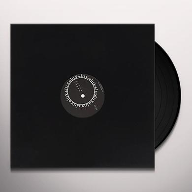 Alex Smoke LUX Vinyl Record