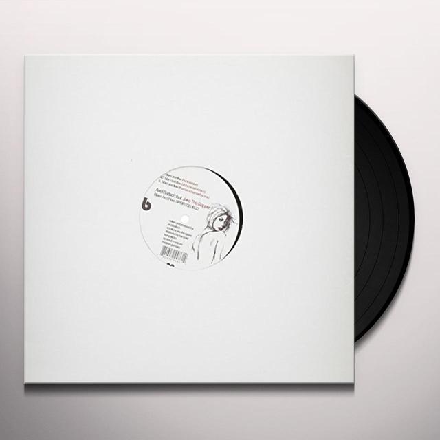 Axel / Jake The Rapper Bartsch BLAM & FLOW Vinyl Record