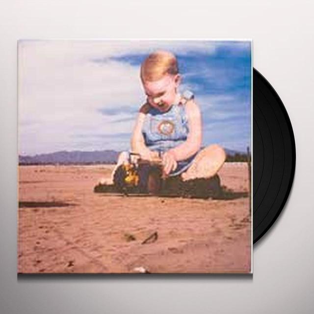 SNAKE TRAP & TRANSMOGRAPHY Vinyl Record