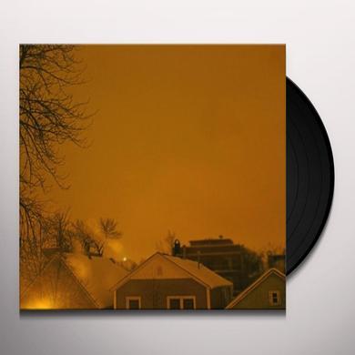 Mako Sica DUAL HORIZON Vinyl Record