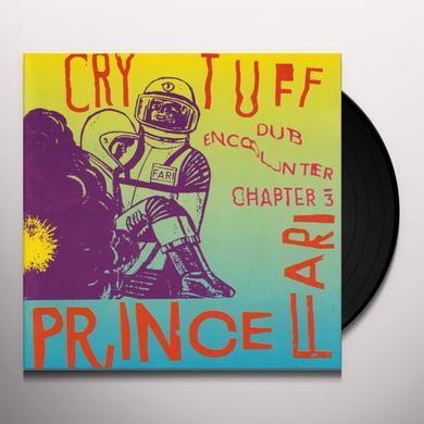 Prince Far I CRY TUFF DUB ENCOUNTER CHAPTER 3 Vinyl Record