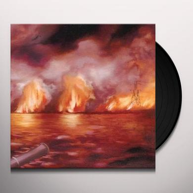 BESNARD LAKES ARE THE ROARING NIGHT Vinyl Record
