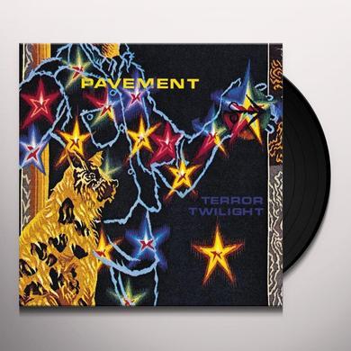 Pavement TERROR TWILIGHT Vinyl Record