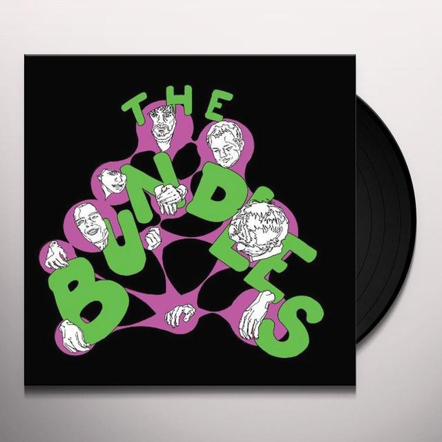 BUNDLES Vinyl Record