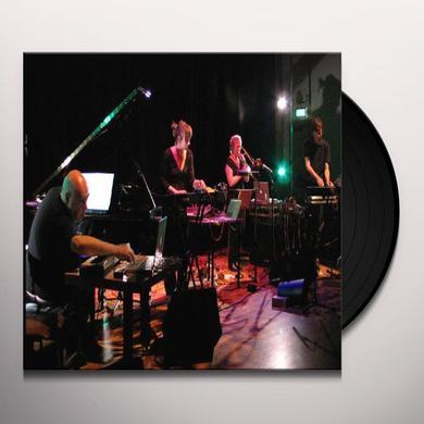 Bill Wells / Annie Whitehead / Stefan Schneider PAPER OF PINS Vinyl Record - w/CD
