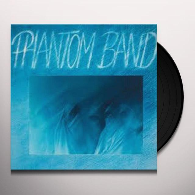 PHANTOM BAND Vinyl Record