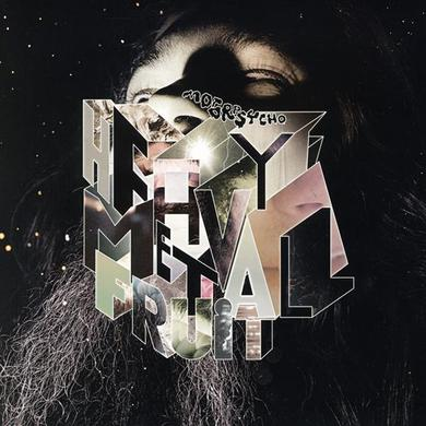 Motorpsycho HEAVY METAL FRUIT Vinyl Record