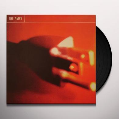 Amps PACER Vinyl Record - 180 Gram Pressing