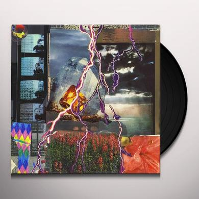 Library Is On Fire MAGIC WINDOWS MAGIC NIGHTS Vinyl Record