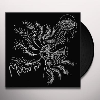 Moon Duo ESCAPE Vinyl Record