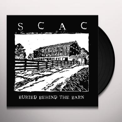 Slim Cessna'S Auto Club BURIED BEHIND THE BARN (DLCD) (Vinyl)