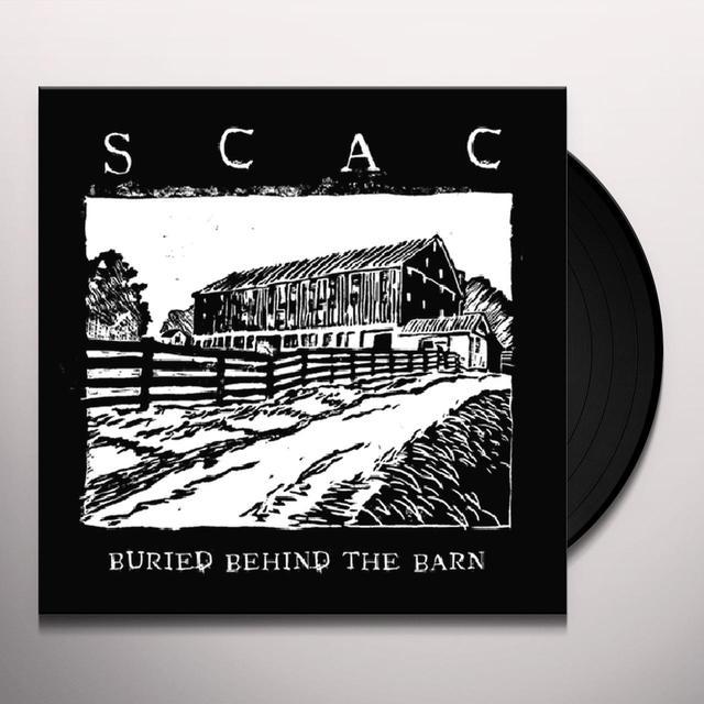 Slim Cessna'S Auto Club BURIED BEHIND THE BARN (DLCD) (Vinyl)