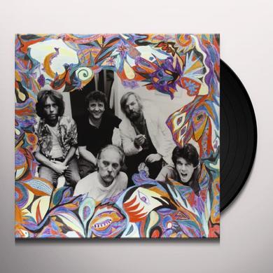 Moby Grape LEGENDARY GRAPE Vinyl Record