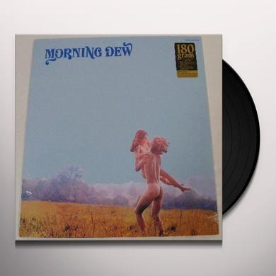MORNING DEW AT LAST Vinyl Record - 180 Gram Pressing