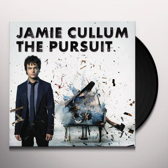 Jamie Cullum PURSUIT (Vinyl)