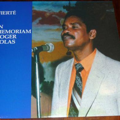 FIERTE: IN MEMORIAM ROGER COLAS Vinyl Record