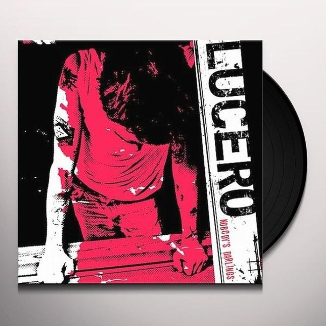Lucero NOBODY'S DARLINGS Vinyl Record