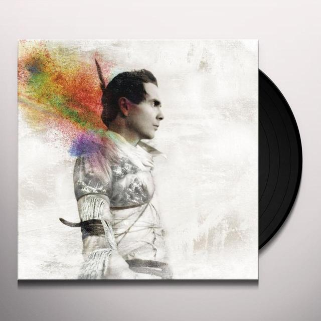 Jonsi GO Vinyl Record
