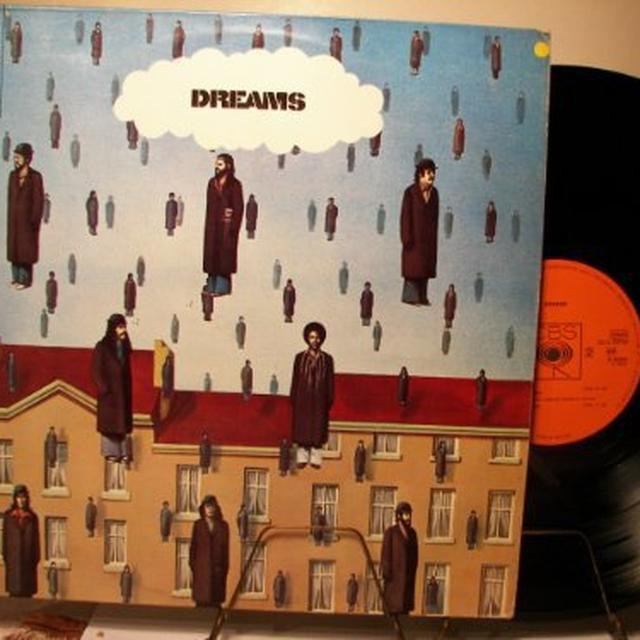 DREAMS Vinyl Record