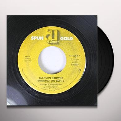 JACKSON BROWNE Vinyl Record - 180 Gram Pressing