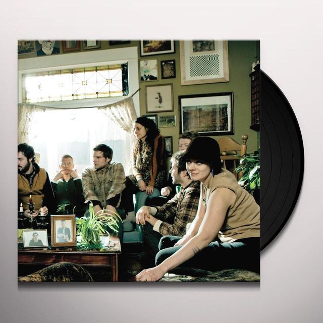Dark Dark Dark BRIGHT BRIGHT BRIGHT Vinyl Record