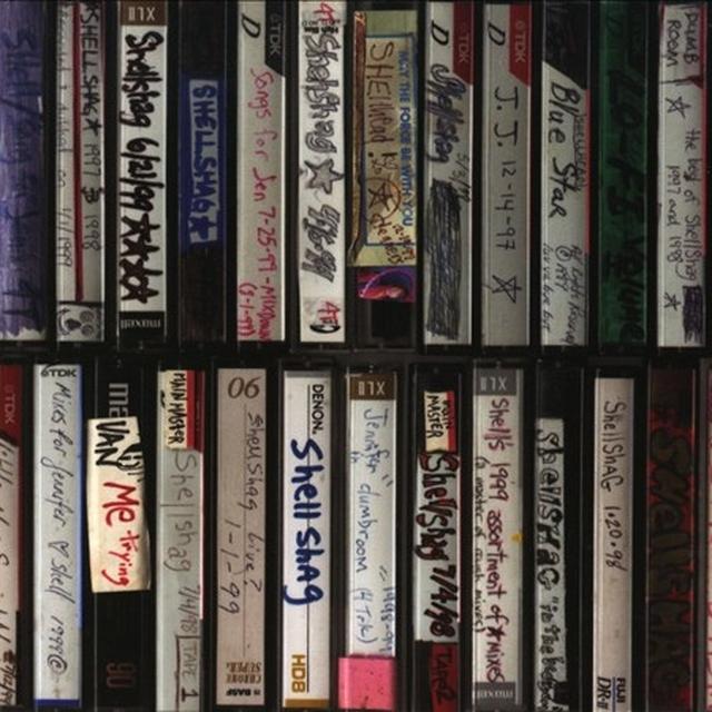 Shellshag RUMORS IN DISGUISE Vinyl Record