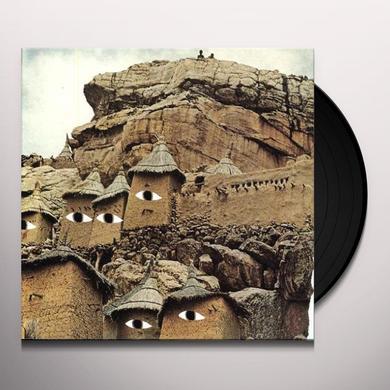 GANGLIANS Vinyl Record