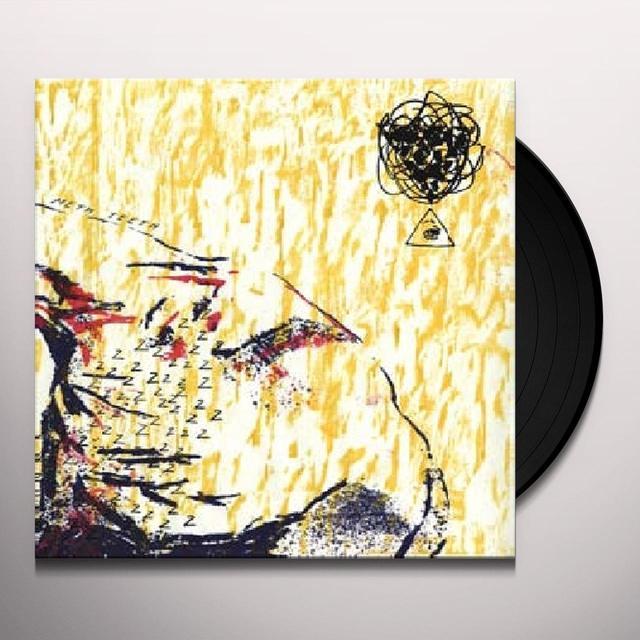 Meth Teeth EVERYTHING WENT WRONG Vinyl Record