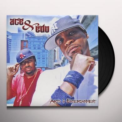 Masta Ace / Edo G ARTS & ENTERTAINMENT Vinyl Record
