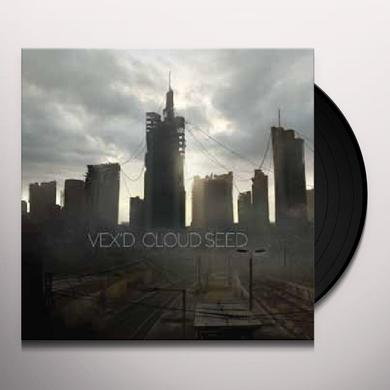vex'd CLOUD SEED Vinyl Record
