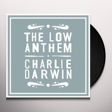 The Low Anthem CHARLIE DARWIN Vinyl Record
