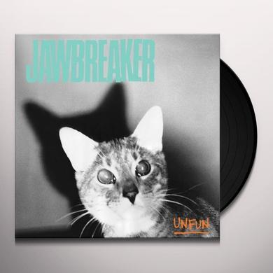 Jawbreaker UNFUN Vinyl Record
