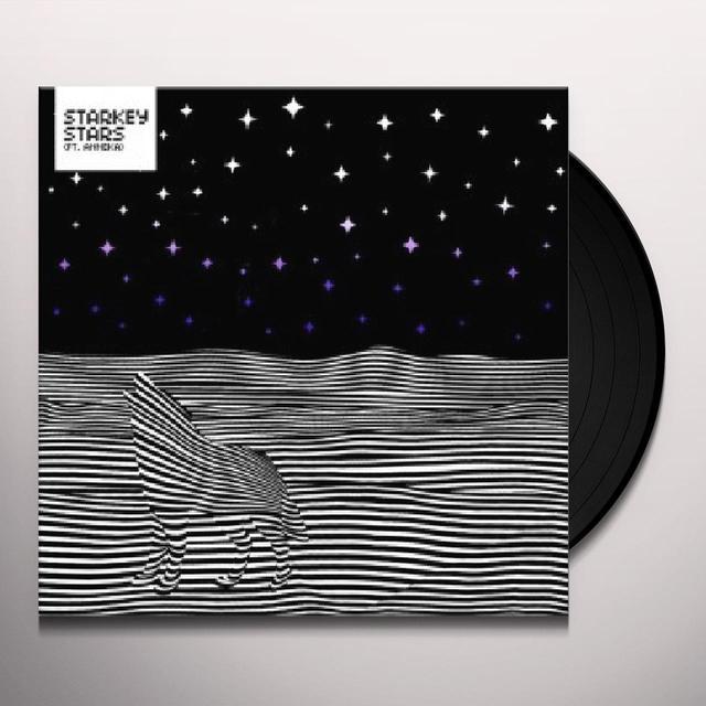 Starkey STARS Vinyl Record