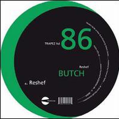 Butch RESHEF Vinyl Record