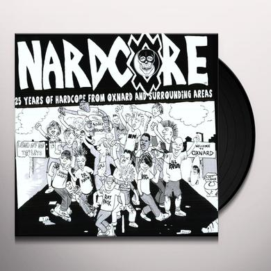 NARDCORE / VARIOUS (LTD) NARDCORE / VARIOUS Vinyl Record - Limited Edition