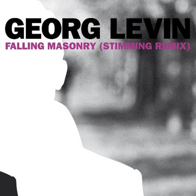Georg Levin EVERYTHING MUST CHANGE Vinyl Record