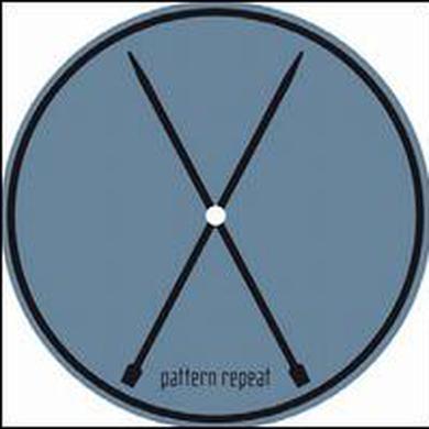 PATTERN REPEAT 1 Vinyl Record