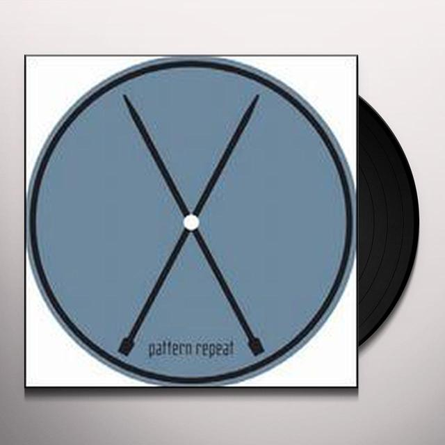 PATTERN REPEAT 1 Vinyl Record