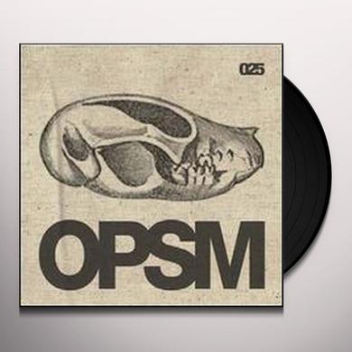 Get Opsmized / Various (Ep) GET OPSMIZED / VARIOUS Vinyl Record