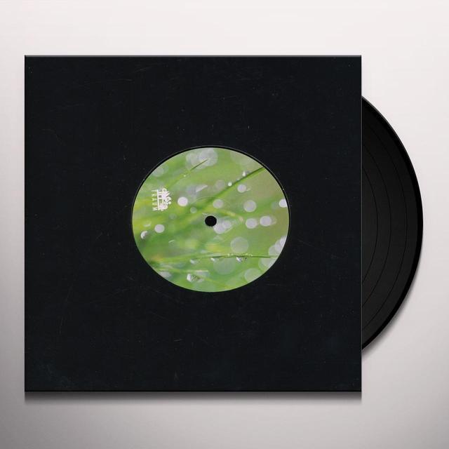 Dominik Eulberg DATEN-UBERTRAGUNGS-KUSSCHEN REMIXES (EP) Vinyl Record