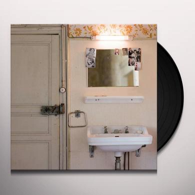 Mark Van Hoen WHERE IS THE TRUTH Vinyl Record