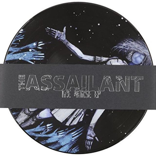 Assailant NURSE Vinyl Record