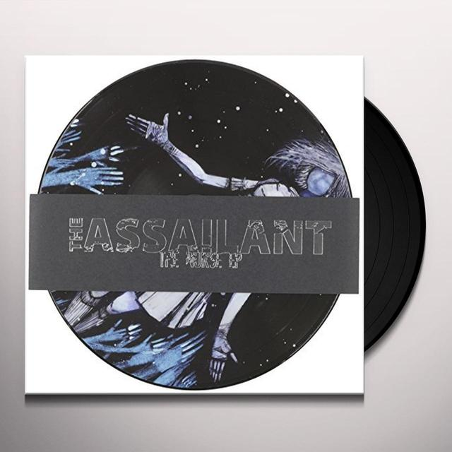 Assailant NURSE Vinyl Record